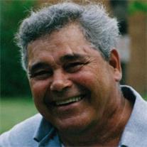 Pedro White,