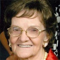 Myrtle Webster