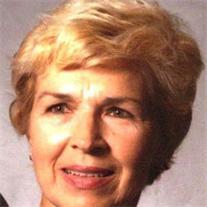 Betty Paloney