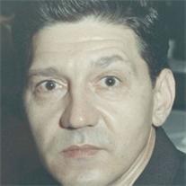 Eugene Haponek