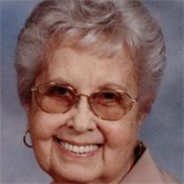 Eleanor Huffman