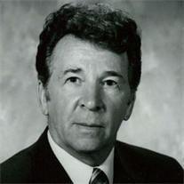 Gilbert Cornish