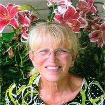 Martha Crumpton