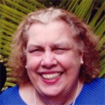 Virginia Lewis