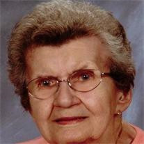 Margaret Seaver