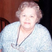 Evelyn Jeanette Childress