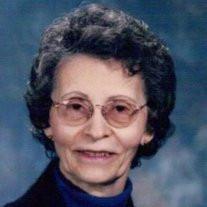 Loretta Rose Coleman