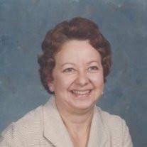 Ethel Schreck Rogers