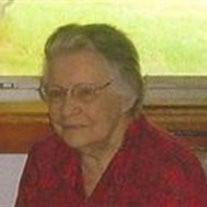 Elsie Gauld
