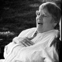 Kathleen Joan Bach