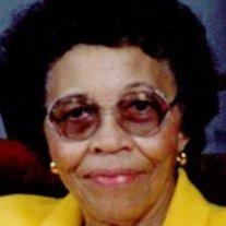 Helen J. Hampton