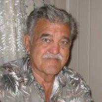 Vincent John Maffeo
