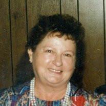 Florence Betty Scott