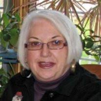 Patricia Anne Fisher