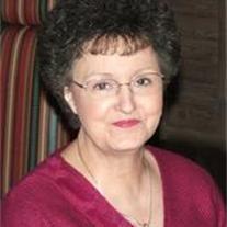 Betty McManus Deese