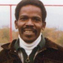 Roland Parham
