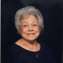 Dorothy Janette Tondini