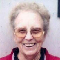 Shirley Ann Suber