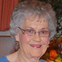 Mary Evelyn Hinkle