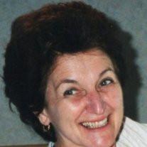 Jennie Nickoloff