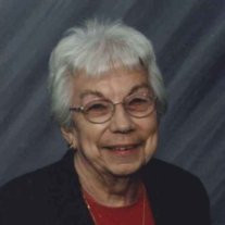 Rosella Mary Burfeind