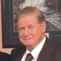 Mr. Cecil Ivan Hogg