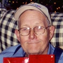 "William Truman Walker ""Uncle Buddy"""