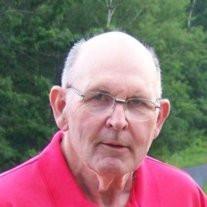 Ralph M. Shumway