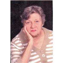 Geraldine Slusser Coleman