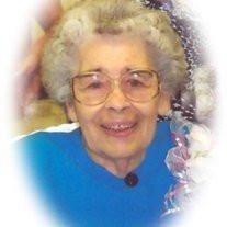 Thelma Inez Davis