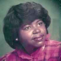 Mrs. Patricia Ann Vaughn-Brown