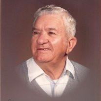 Leonard Merryman