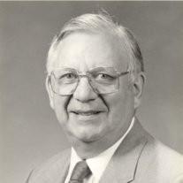 Theodore Albert Engel Sr.