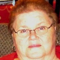 Mrs  Evelyn  Greenwaldt Wieczoreck