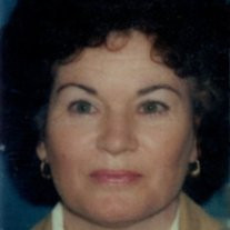 Christine Blair
