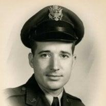 Melvin J. Moore