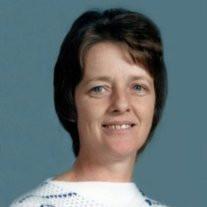 Judy Faye Alexander