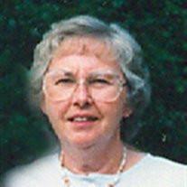 Patricia  Marie Stebner
