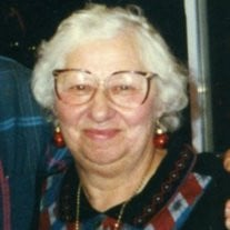 Florence H. Janis