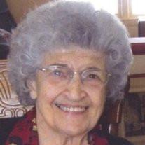 Patsy Govatos