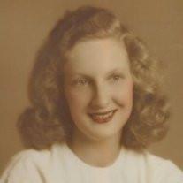 Darlene M. Riddle