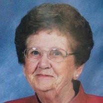 Virginia Mae McLaughlin Norman Likes