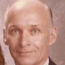 Mr.  Finkley Herring