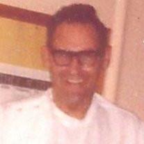 Clarence A. VanVoorhis Sr.