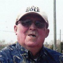 """William Herbert """"Bill"""" Bragg Jr."""