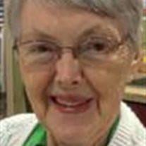 Mrs. Edith  M. Butler Hart