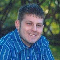Brandon Scott Perrine