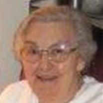 Helen Martin-Irwin