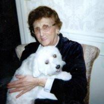 Mrs. Mary Scillieri