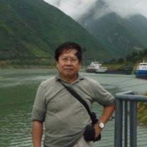 Mr.  Ming Pong